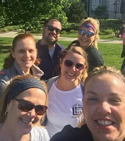 lopez mchugh's philadelphia bar association 5k team