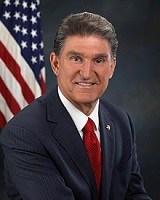 senator joe manchin from west virginia is mylan ceo heather bresch's father