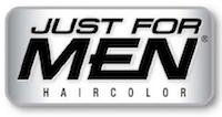 just for men causing severe skin reactions