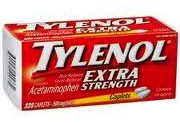federal tylenol liver lawsuit going to trial
